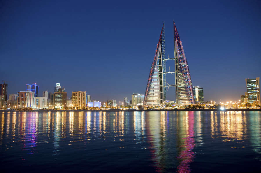 Bahrain Cruise www.cruisescapes.ie