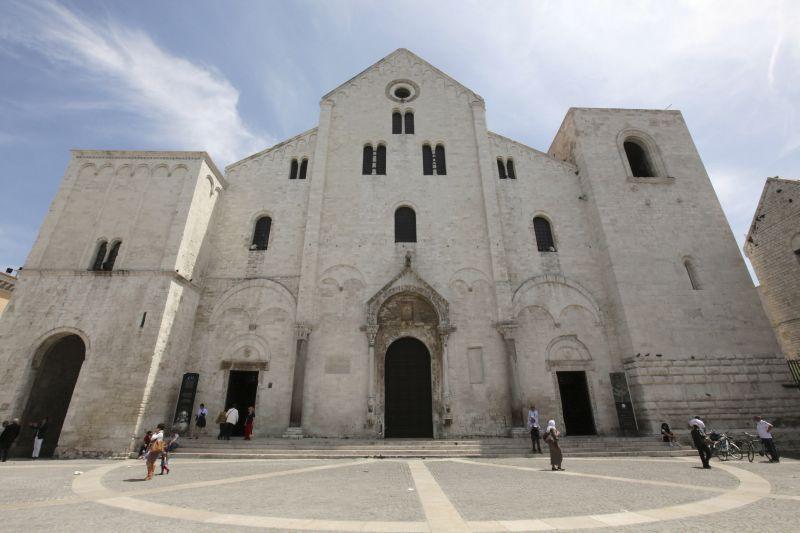 Italy, Bari - St Nicholas