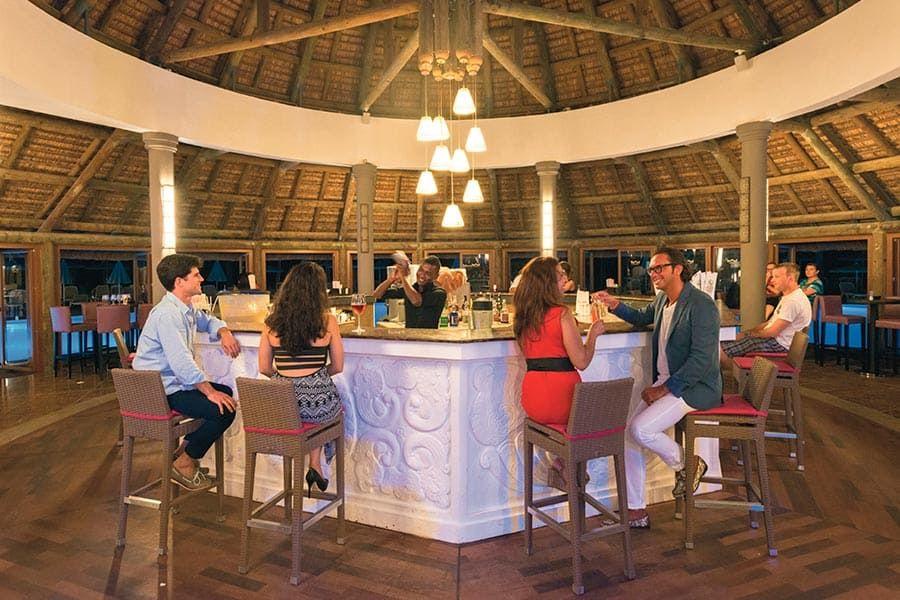Hotel Riu Creole in Mauritius